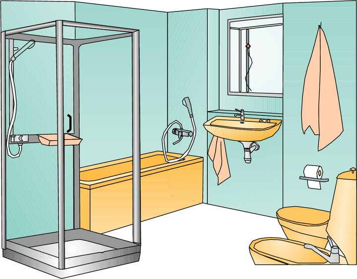 Workplace Bathroom Etiquette Dos and Donts  The